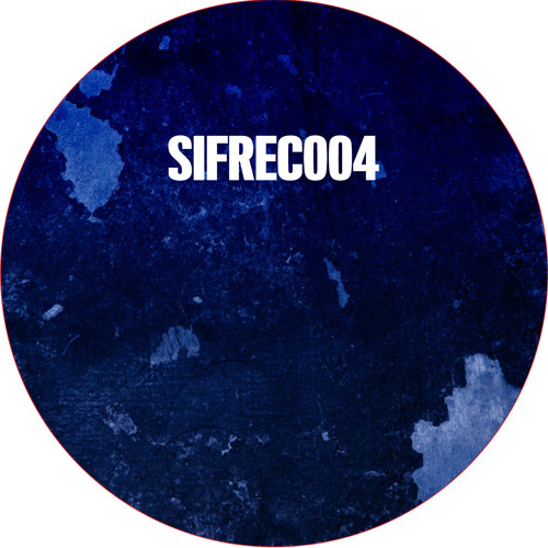 Sifres - Odin EP