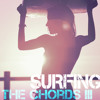 Surfing The Chords #3 - Guest Mix in Conscious Dreams Radioshow