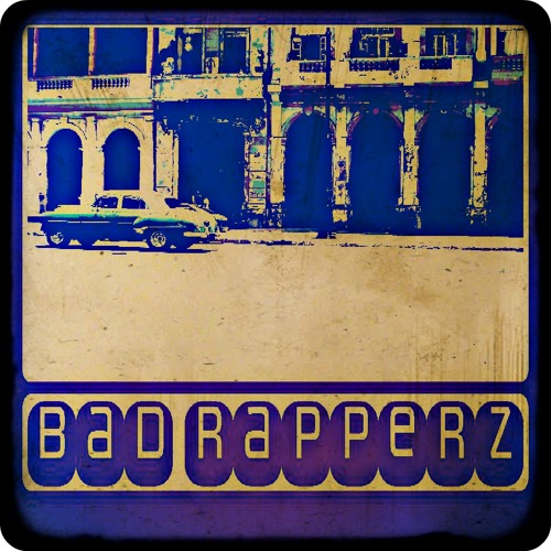 BaD RapperZ (remix of Conflict HipHop Contest with Ben Z, Brasc0, Mayhem, Azbo & Dialectactics)