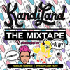 Kandiland The Mixtape // Nail Salon Launch Party Mixed by DJ Ivy