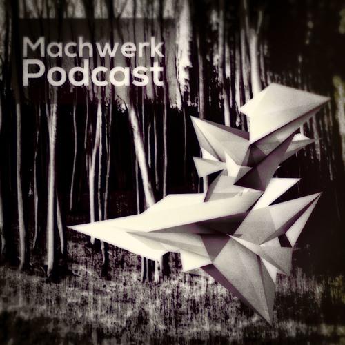 Joseph Zohlo - Machwerk Podcast March #027