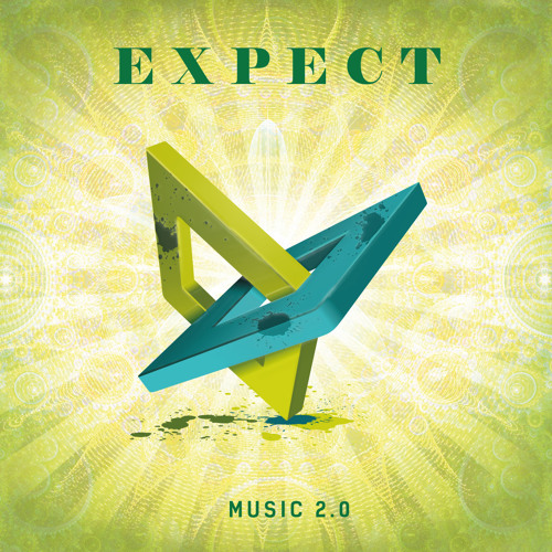 Expect - Music 2.0 Albumteaser