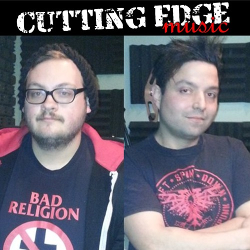 Cutting Edge Music-season 01 episode 03