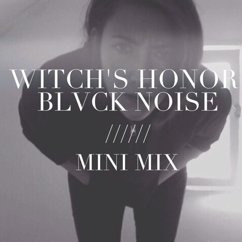 Blvck Noise Mini Mix
