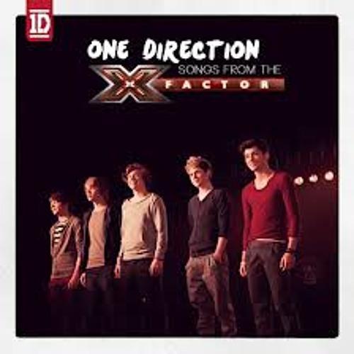 Only Girl (In The World) - One Direction
