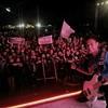 FIVE MINUTES Feat UUT PERMATASARI  - Selalu Menunggumu -  Karnaval SCTV Malang -  01032014