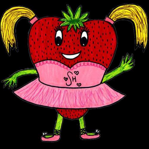 Strawberry   Nepali Dance &