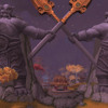 World Of Warcraft - Mists Of Pandaria - Golden Lotus
