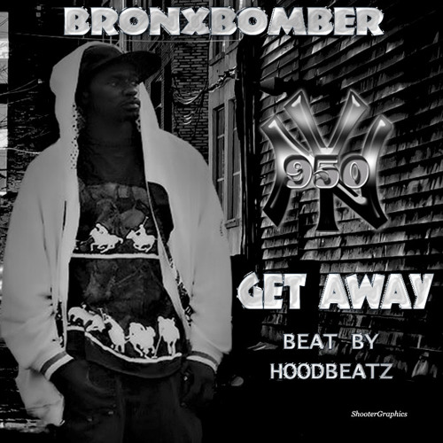 Get Away (Beat By @HoodBeatz902)