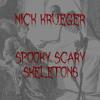 Nick Krueger - Spooky Scary Skeletons (Andrew Gold Black/Thrash Metal Cover)