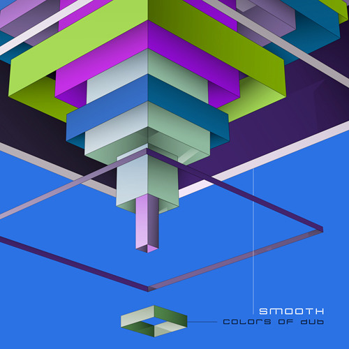 CYAN 033 | Smooth - Green