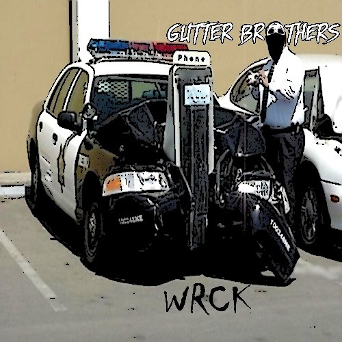 WRCK by Gutter Brothers