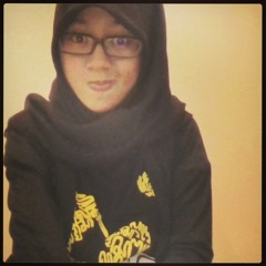 Cinta Begini cover by Nurul Aulia