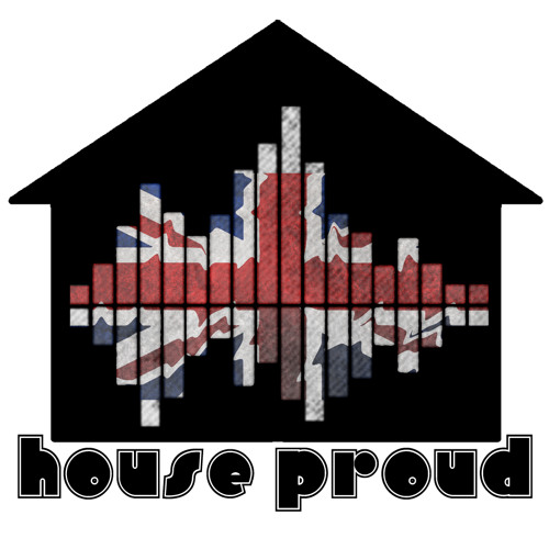 HOUSEPROUD SESSIONS-MYKEE GUESTMIX