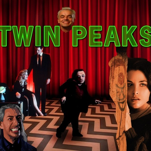 Twin Peaks Soundtrack Mixed
