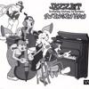 Jazzbit feat. Stefano Di Battista - Swingin' Man (2004)