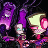 Invader Zim Theme Metal Version
