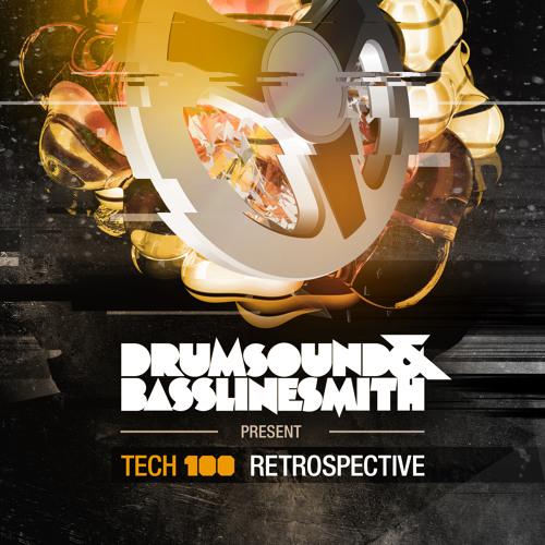 Drumsound & Bassline Smith  Junglist- TECH 100 [Retrospective LP](CLIP)
