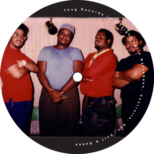 A1- The Cellar Boyz: Pay Me - Simoncino Instru-Mental Mix