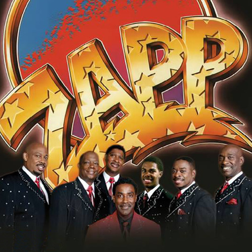 Zapp Band | The Mulberry Lane Show