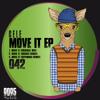 Cele - Move It EP