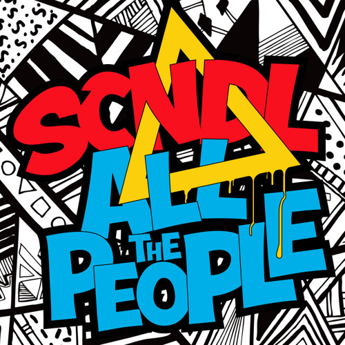 All The People (Original Mix) [FREE DOWNLOAD]