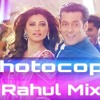 Photocopy Dj Rahul Mix