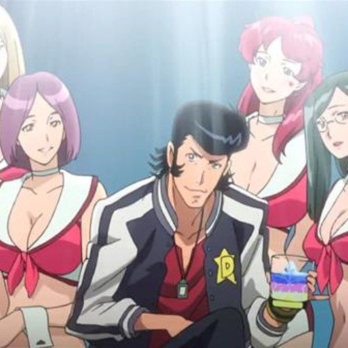Space Dandy Outro (Extended)