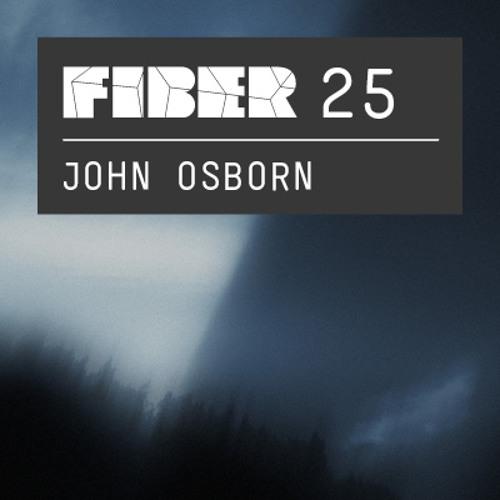 FIBER Podcast 25 - John Osborn