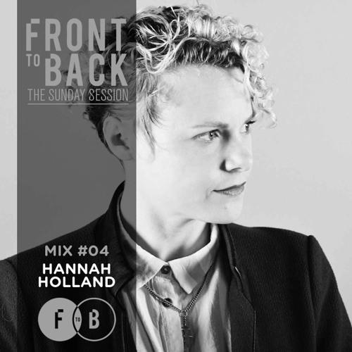 The Sunday Sessions - #04 Hannah Holland
