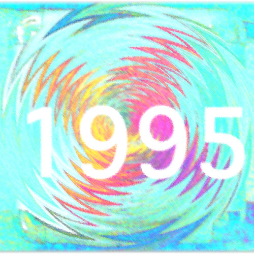 The Sound Of 1995