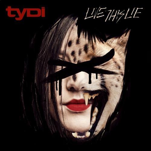 TyDi ft. Carmen Keigans - Live This Lie (Marqueez Bootleg)