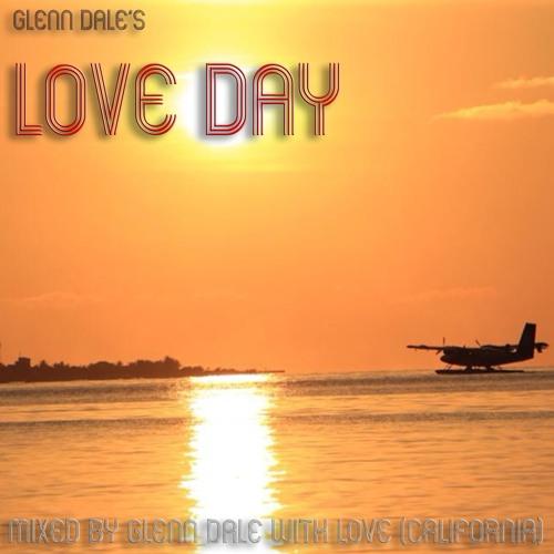 Glenn Dale's Love Day (Nu Disco / Indie Dance)