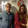 Kian Egan & Jodi Albert - I Run  To You ( Acoustic Version )