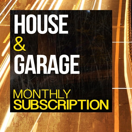 House and Garage Subscription Service