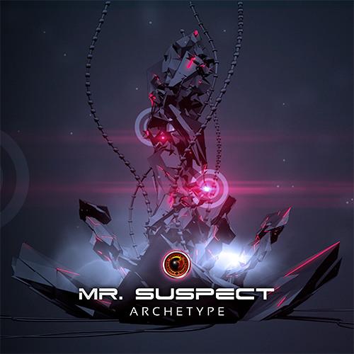 Mr. Suspect - Archetype (Album Preview)
