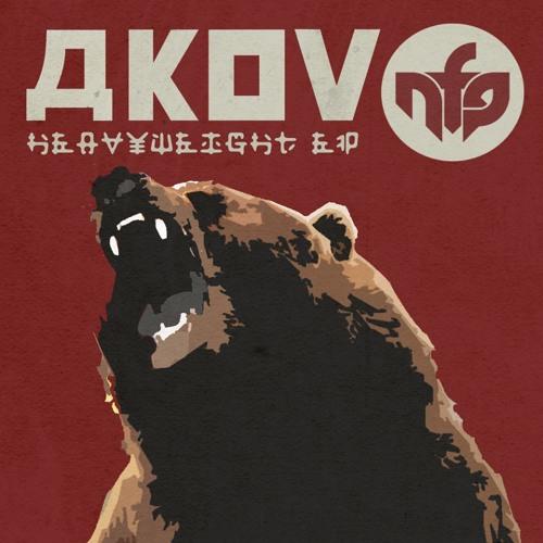 Akov - Omega [NFG008 - Heavyweight EP]