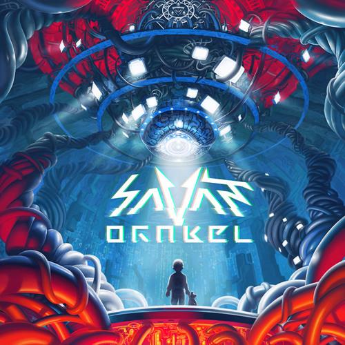 Spacewolfe By Savant