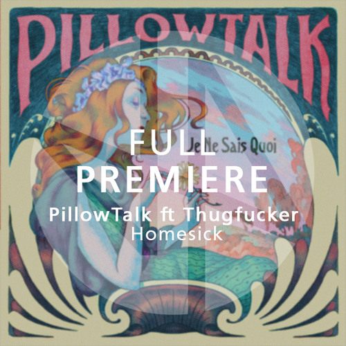FULL Premiere.#!!!!' Pill.Talk. & Ft. ThugFucker[[[ HOME SICK.]]].~ Deep House Amsterdam..sickkk fukkk