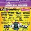 FUTURE MUSIC FESTIVAL ASIA MIX BY DJ ROSH (NL)