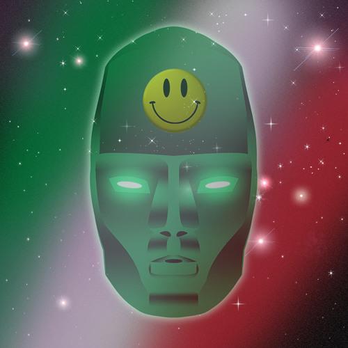 Bobby Outro - Happy Italo Instrumental