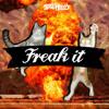 Spag Heddy - Freak It (Alpha Noize Remix)  FREE
