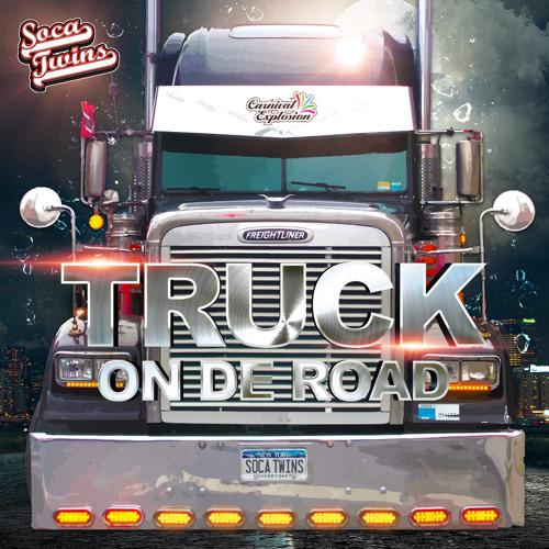 Soca Twins - Truck On De Road (Soca Mix 2014)