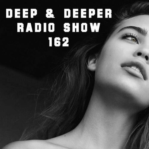 Marcelo Méndez - Deep & Deeper 162