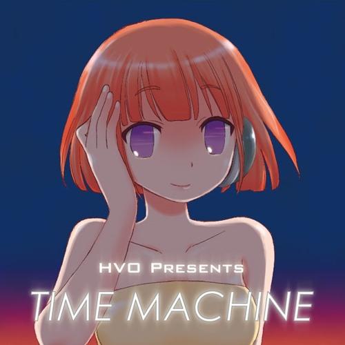 """Time Machine"" Crossfade Demo"