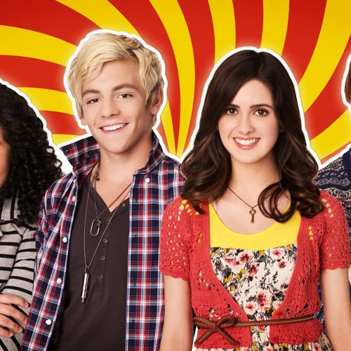 I Got That Rock N Roll   Music Audio   Austin  Ally   Disney Channel Official
