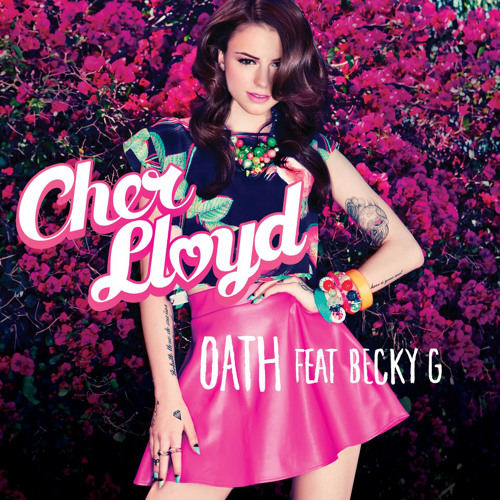 Oath -Cher Lloyd ft. Becky G (Theresa Dungo ft. Malen Dungo COVER)