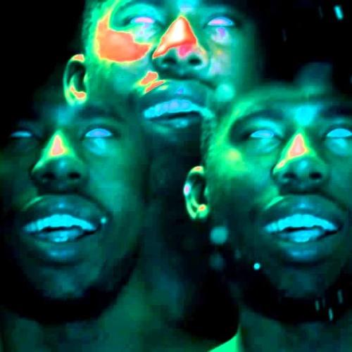 Flying Lotus - Wake Me (Cookie Monster Galaxy Remix)