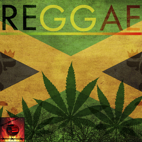 MIX REGGAE - DUBSTEP / REGGASTEP 2014 (Click