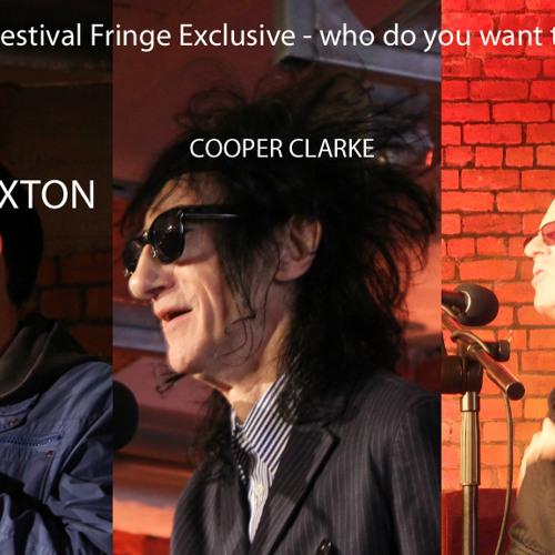 6 Music Festival Fringe Exclusive - who do you want to hear?